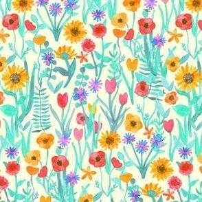 Garden of Joy & Gladness