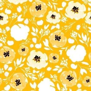 Primrose Garden - Yellow