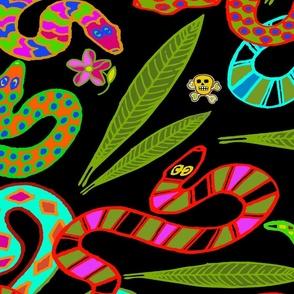 Democratic American Flag - End Corruption