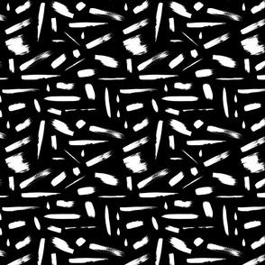 Paint Stroke Spots