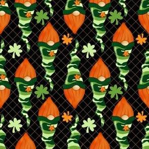 Leprechaun gnome camo