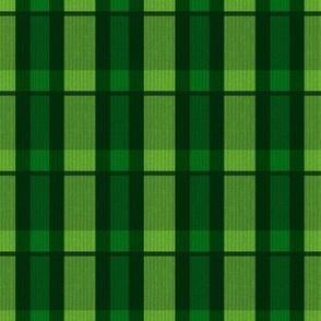 Celtic Canvas Plaid