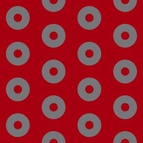 """Clone Donuts - 2"""" block"""