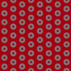 """Clone Donuts - small scale 1"""" block"""