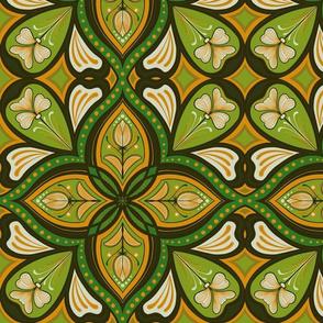Moddella green citrus