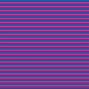 Bi 1/4 inch stripes