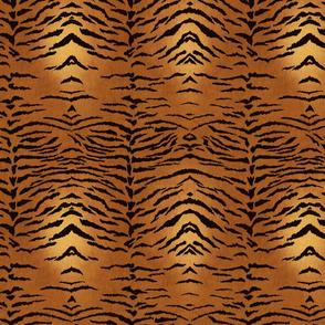 Animalier Tiger Print
