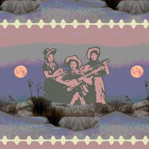 Western Desert Players