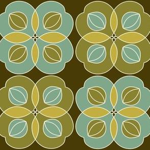 Amla Berry Brown Green Medium