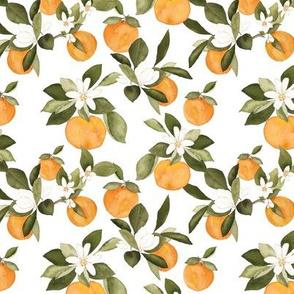 Orange Blossom small