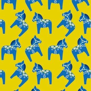 Daisy Dala pattern