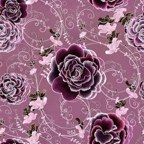 Primrose Fantasy old rose 2