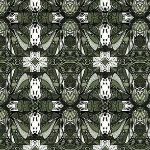 7_Olive_Small_Mirror_4x5