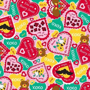 Retro Valentines(lg)