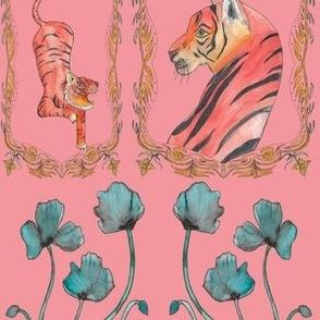 Tigre Nouveau