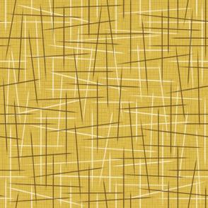 Toothpicks Gold