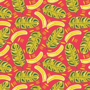 Banana Frenzy