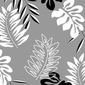 caribbean leafs bis