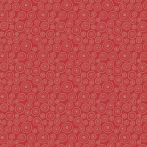 doodle circles