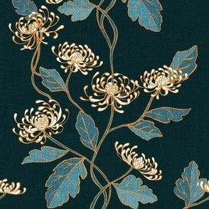 Chrysanthemum Nouveau