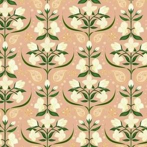 Jasmine art nouveau