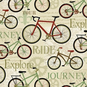 Bicycle Journey small