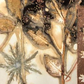 Eucalyptus & Thistle