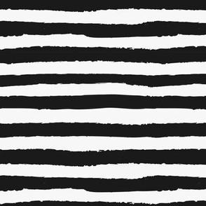 Torn Stripe