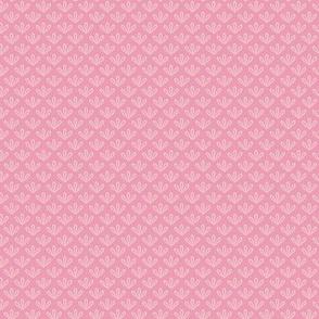 Pink Tiny Flowers