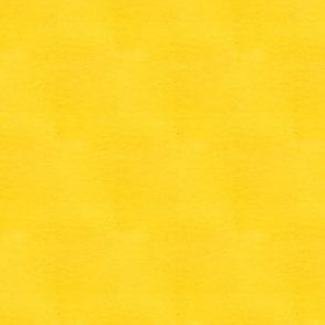 Mustard yellow watercolour