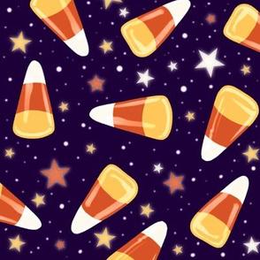 Candy Corn Dreams Jumbo Large Scale