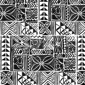 Native Bark Cloth