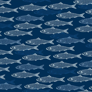 Sardines Dark