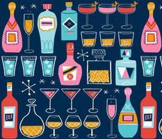 Cocktail Kitsch