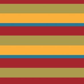 Boho Stripe