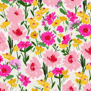 super bloom