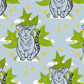 Nora's Tiger