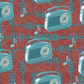 Radio la la