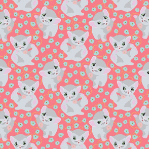 Kitten Kitsch
