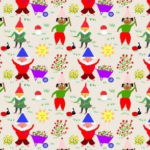 Garden Gnomes 3