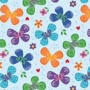 SLP Butterflies