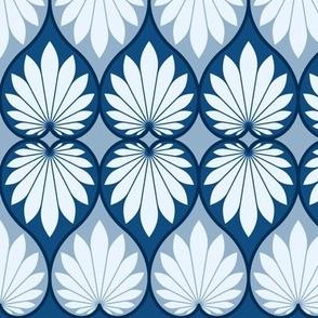09634425 © heart nouveau : spoonflower0533