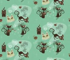 Kitschy cats