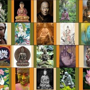 Dharma Prayer Flags