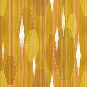 Lanterns Gold
