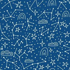 Star constellation