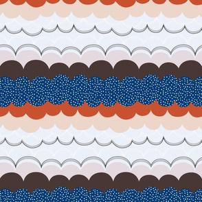 Dots and lines (medium repeat)