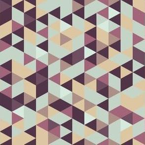 Purple Teal Prism V2