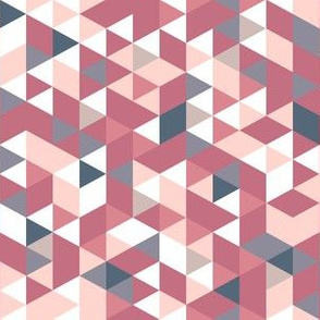 Shade of Pink Prism