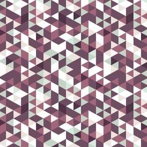 Shade of Purple Prism